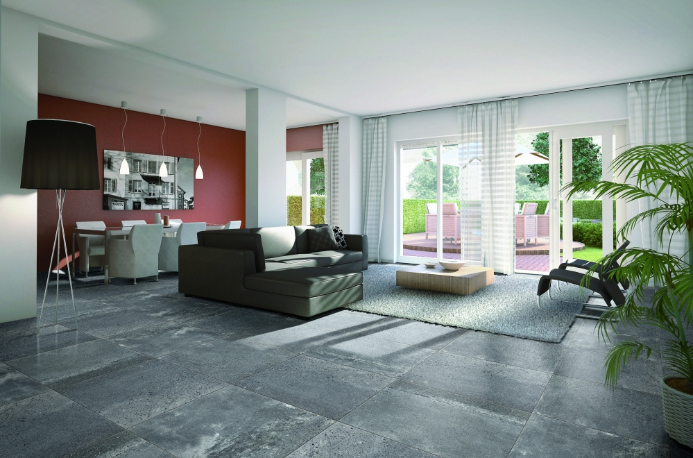 What Is The Difference Between Ceramic Tile And Porcelain Tile